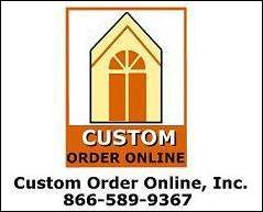 High energy costs call for window replacement with vinyl Custom vinyl windows online