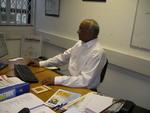 Piyush Shah, CEO of Deltion UK