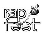 Rap Fest, Inc.