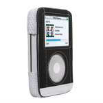 Canvas Sport Case for iPod Video