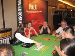 Eurosuperpoker patrocinador Primer Campeonato de Póquer de España