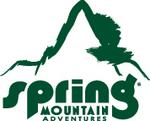 Spring Mountain Adventures