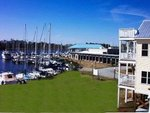 New Bern, NC - Last 5 waterfront townhomes at Northwest Marina in Fairfield Harbour!
