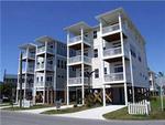 Carolina Beach, NC -- 4 Bdrm, 3.5 Bath Ocean & Canal Views!
