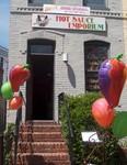 Uncle Brutha's Hot Sauce Emporium Grand Opening