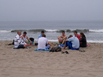Mindful Surfing workshop