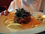 Tuna Tartare Recipe on TasteTV