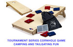 American Cornhole Brand Tournament Series Cornhole Game Boards