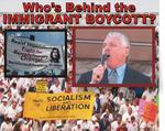 Nativo Lopez describes Immigrant Boycott, Future Agenda