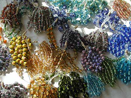 the the bead show coming to huntsville