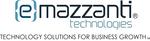 eMazzanti Logo with Tag Line