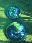 Iluminarie™ Floating Globe Set (Product No. 2358)