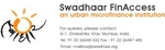 Swadhaar logo