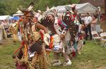Cherokee Powwow Picture 2
