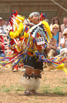 Cherokee Powwow Picture 3