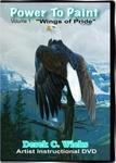 Volume 1 - Wings of Pride