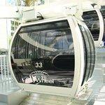 SkyWheel gondola image
