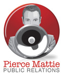 Pierce Mattie Public Relations New York & Los Angeles
