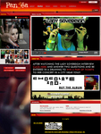 Panjea.com - Lady Sovereign's Page