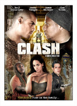 Warner Brothers Movie Poster for Clash