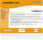 Homepage ParentClick