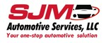 SJM Automotive Services Logo