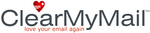 ClearMyMail logo
