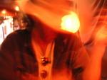 TS Leach photo - At a bar in Flagstaff