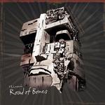 Road of Bones - CD cover