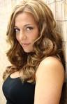 Melissa Bacelar, Actress