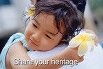 Share your heritage