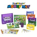 The KidsWealth Money Kit