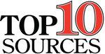 Top Ten Sources