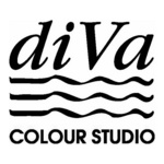 diVa Colour Studio logo