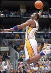 Kobe Bryant, 2005-06 All-Dunkadelic First Team