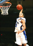 Rodney Carney,  2005-06 College All-Dunkadelic First Team and MVP