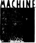 Machine Corporate Logo