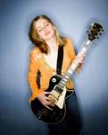 Anne McCue 2007