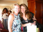 Founder Rachel Zinny & Desperate Housewives' Joely Fisher