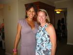 Founder Rachel Zinny & Nicole Ari Parker
