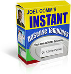 Instant AdSense Templates
