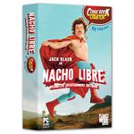 Nacho Libre Comic Book Creator - Drag n' Drop Comics