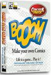 Boom Comic Book Creator