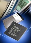 Dialog Semiconductor's new DA9034 power management and audio controller IC
