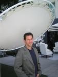 Gavin Keilly at an in Santa Monica