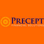 Precept Financial Solutions Logo