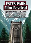 Estes Park Film Festival Poster