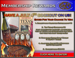 GBN July 4th Member Rewards Prize