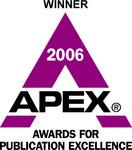 APEX 2006 LOGO