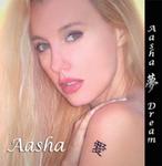 """Aasha, """"Dream"""" Album"""